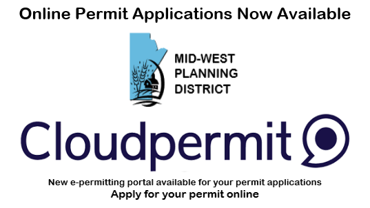 Online Permit Applications Now Available