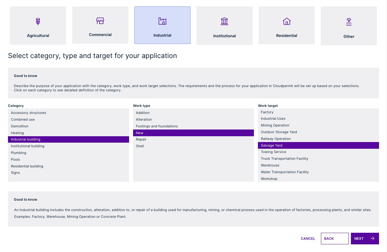 cloudpermit_application